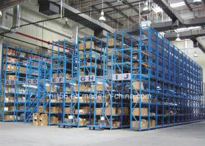 OEM Heavy Duty Multi-Tier Pallet Racking Industrial Metal Storage Shelf pictures & photos