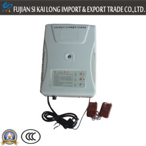 Electrical AC Motor for Roller Shutter Door with Remote (DC24V-800KG) pictures & photos