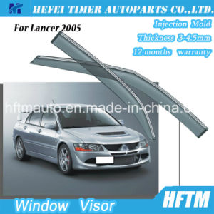 for Mitsubishi Lancer 900 Car Models Available Auto Parts Accessories Rain Guard pictures & photos