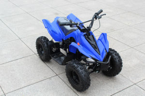 China 350w Electric Mini Atv Electric Kids Quad Bike 350w Power