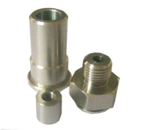 CNC Machining Precision Parts Made of Stainless Steel pictures & photos