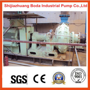 Centrifugal Heavy Duty River Sand Pump of Dredging Machine pictures & photos