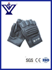The Type 99 Leather Tactical Gloves (SYST03) pictures & photos