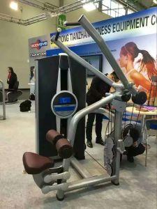 Body Building / Gym Machine / Tz-8012 Shoulder Press pictures & photos