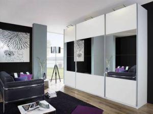 Arabic Stlye Bedroom Furniture Modern Almirah Design Wooden pictures & photos