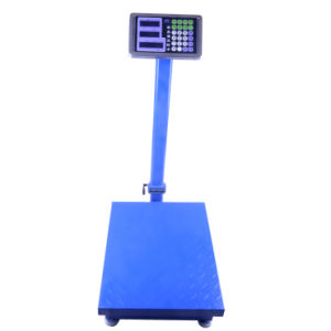 Electronic Platform Bench Price Weighing Scale (DH-C3K) pictures & photos