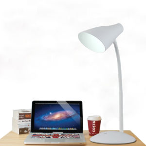 New DC5V/5W SMD2835 Dimmable LED Table/Office Lamp with USB Power