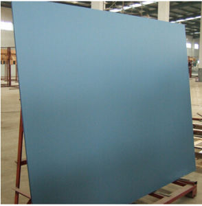 Clear Aluminum Mirror Glass Sheet with Single or Double Coated pictures & photos