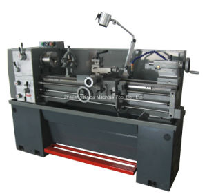 Mini Metal Cutting Lathe Machine C0632A pictures & photos