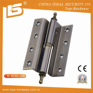 High Quality Iron Door Hinge (B-4030-1BB) pictures & photos