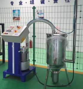 Cartridge Filter Dust Collector for Pipeline Air Cleaning pictures & photos