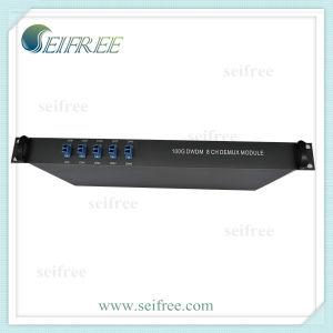 8CH 0208 DWDM Demux Module Multiplexer (FTTH Telecom Pon) pictures & photos
