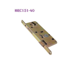 Tri-Circle 55mm Backset Mortise Door Lock Body