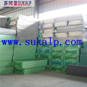 Polyisocyanurate Insulation Board pictures & photos