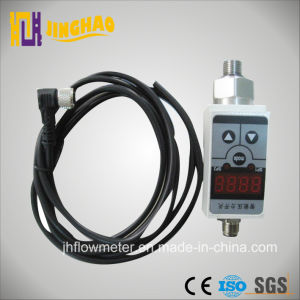 4~20mA Analog Output Electronic Intelligent Pressure Switch 24V (JH-PS-SC35) pictures & photos