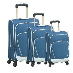 Fashion EVA Trolley Travel Luggage pictures & photos