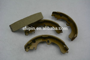 04495-12250 Auto Parts Best Prices Brake Shoe for Toyota pictures & photos