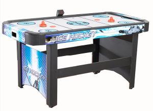 5′ Air Hockey Table for Family Only Indoor pictures & photos
