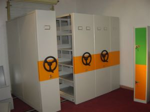 High Density Storage Systems pictures & photos