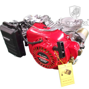 6.5HP Gx200 Ohv 4 Stroke Manual Start Gasoline Engine pictures & photos