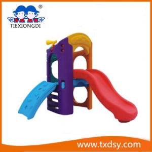 Preschool Indoor Play Equipment for Sale pictures & photos
