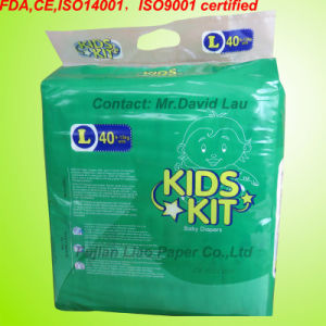 Good Quality Cheap Price Disposable Baby Diapers pictures & photos