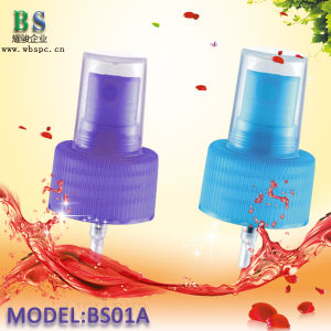 Good Sales Plastic Mist Perfume Sprayer for Bottle pictures & photos