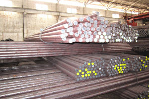 20CrMnTi Hot Rolled Steel Bar (12MM-300MM) pictures & photos