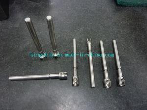 High Precision Aluminium CNC Machining Parts&Machine Parts pictures & photos