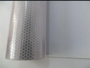 PVC Honeycomb Printable Reflective Flex Banner/Sheet Vinyl for Billboard pictures & photos