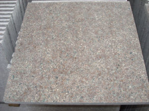 G611 Flamed Tiles Cheap Granite Tiles pictures & photos