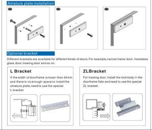 280kg Electromagnetic Lock Em Locks for Doors  sc 1 st  Shenzhen Xinguo Technology Co. Ltd. & China 280kg Electromagnetic Lock Em Locks for Doors - China 280kg ... pezcame.com