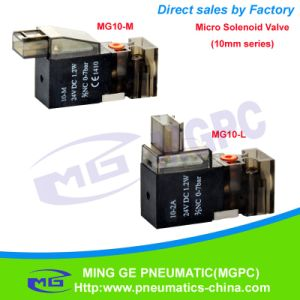 Pilot Mirco Valve (MG10-M MG10-L) pictures & photos