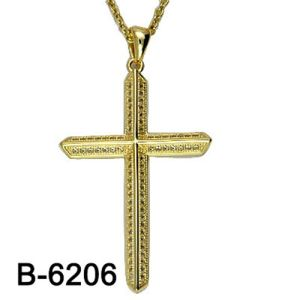 Hotsale Religious Fashion Jewelry Cross Pendant pictures & photos