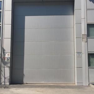 Sectionnal Industrial Door pictures & photos