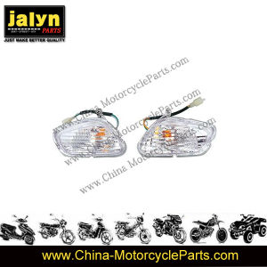 Motorcycle Part Motorcycle Turn Light for Gy6-150 pictures & photos