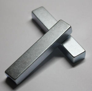 Sintered Block Neodymium Magnet (UNI-BLOCK-io2) pictures & photos
