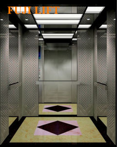 Big Space Vvvf Passenger Elevator pictures & photos