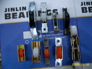 Window Roller Whole Set & Combined Pulleys pictures & photos