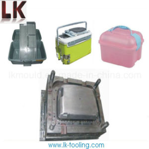 Plastic Tool Box Plastic Injection Molding