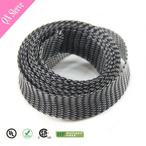 Flexo Pet Expandable Mesh Cable Wire Harness Wrap china flexo pet expandable mesh cable wire harness wrap china wire harness wrap at webbmarketing.co