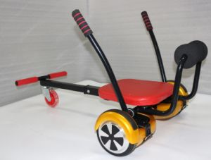 Hoverboard/Scooter Frame/Self Balance Scooter/Hover Cart pictures & photos