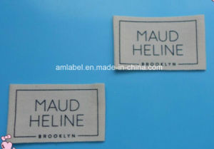 High Quality Woven Label (AMWL2014074)