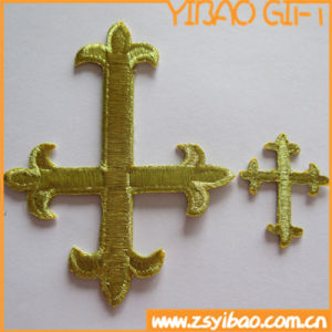 Embroidery Emblem Garment Patch for Collection Gift (YB-pH-66) pictures & photos