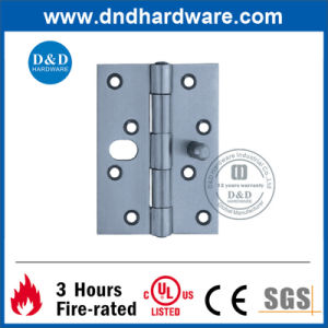 Stainless Steel Single Security Hinge pictures & photos