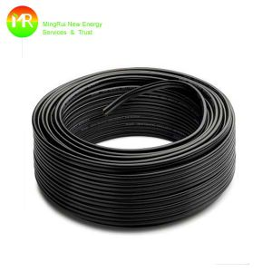 Solar Wire Cables Flexible Cable pictures & photos