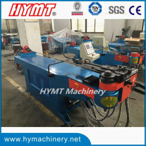 DW130NC hydraulic type pipe tube bending folding forming machine pictures & photos