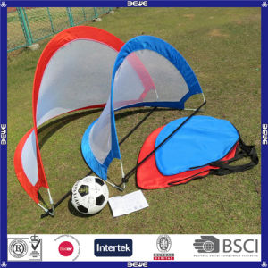 Wholesale Folding Portable Soccer Goals pictures & photos