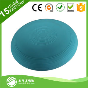13inch PVC Massage Balance Cushion pictures & photos