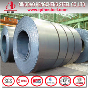 A36 Ss400 Q235 Hot Rolled Pickled and Oiled Steel Coil pictures & photos